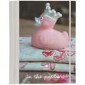 BamBam Rubber Duck Pink