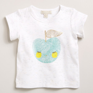 Wilson & Frenchy Little Apple Tee T-Shirt