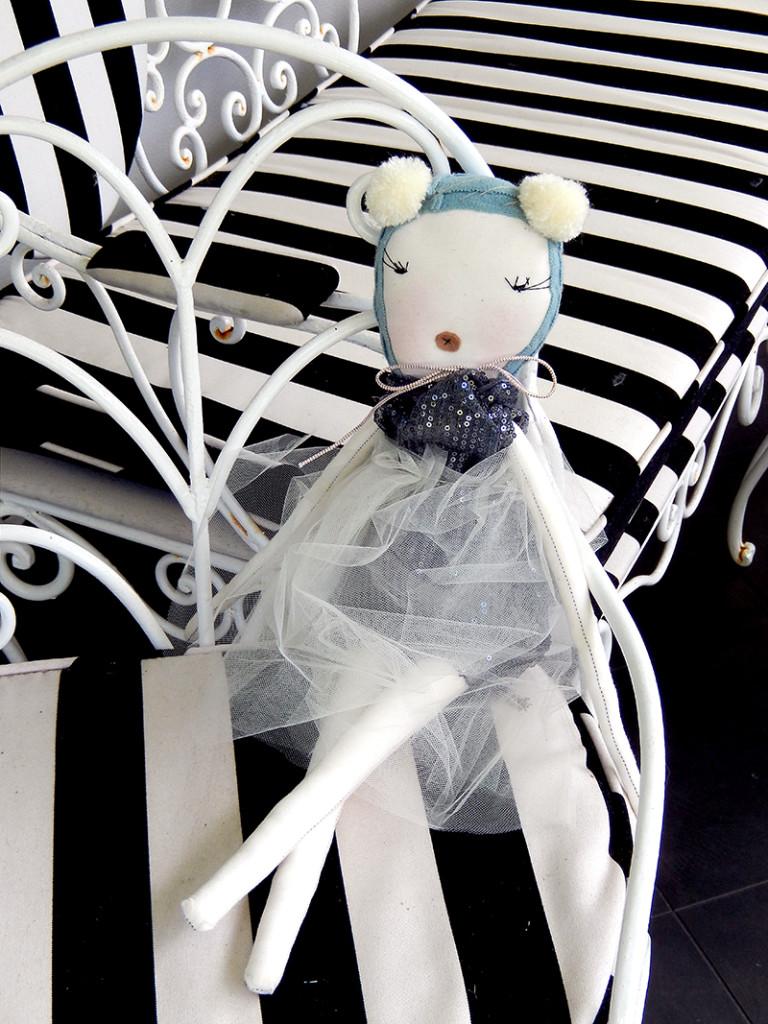 Maluisa Dolls Lah-Lah Doll