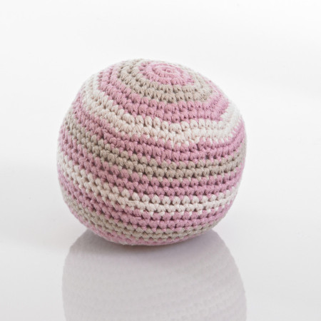 Samana Cotton Rattle Ball