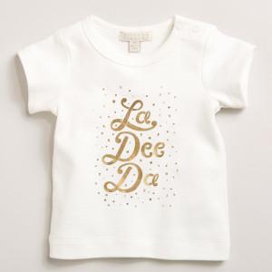 Wilson & Frenchy La Dee Da T-Shirt