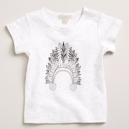 Wilson & Frenchy Little Chief T-Shirt