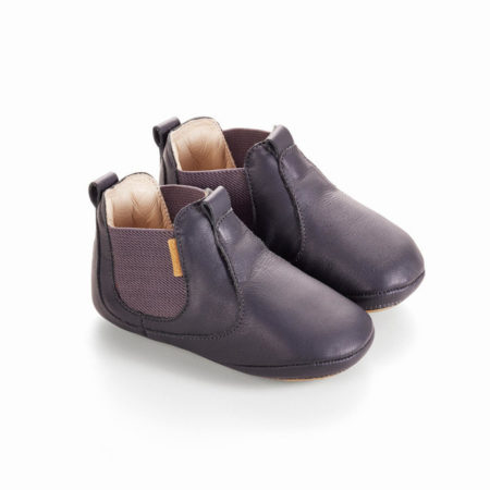 Tip Toey Joey Kicky Shoes - Ash