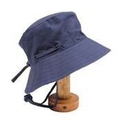Fox & Finch S/16 Sun Hat - Royal Navy