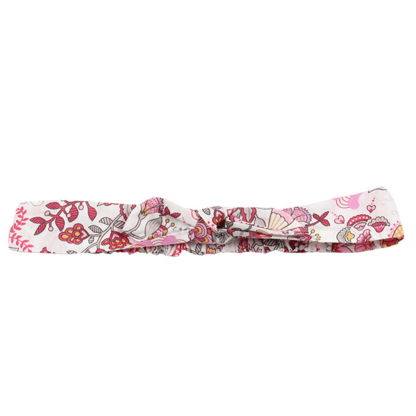 BEBE Liberty Headband with Bow - Mabelle