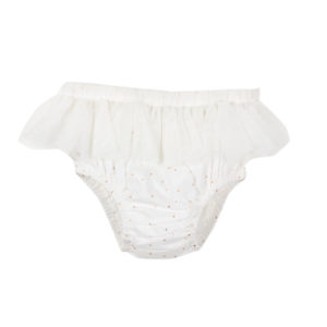 Fox & Finch Savannah Tulle Knickers