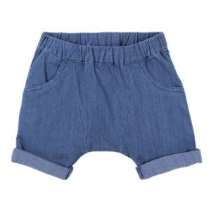 Fox & Finch Halifax Woven Cotton Shorts