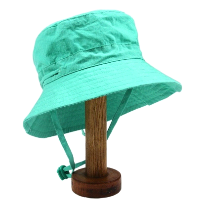 Fox and Finch Sunhat Ocean green