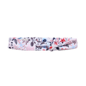 BEBE Liberty Headband with Bow - Billie