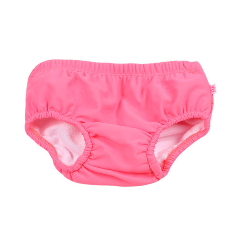 BEBE Kalani Nappy - Pink Plain