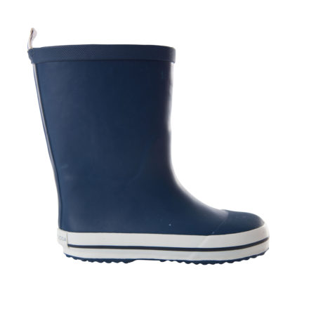 French & Soda - Long Gumboots - Navy