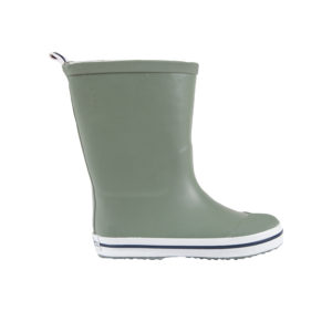 French & Soda - Long Gumboots - Khaki