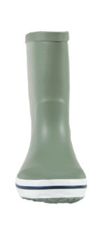 French & Soda – Long Gumboots – Khaki