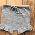 Handmade Lacie Frilled Bloomers