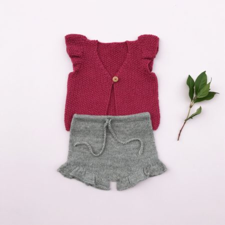 Lacie Frilled Bloomers